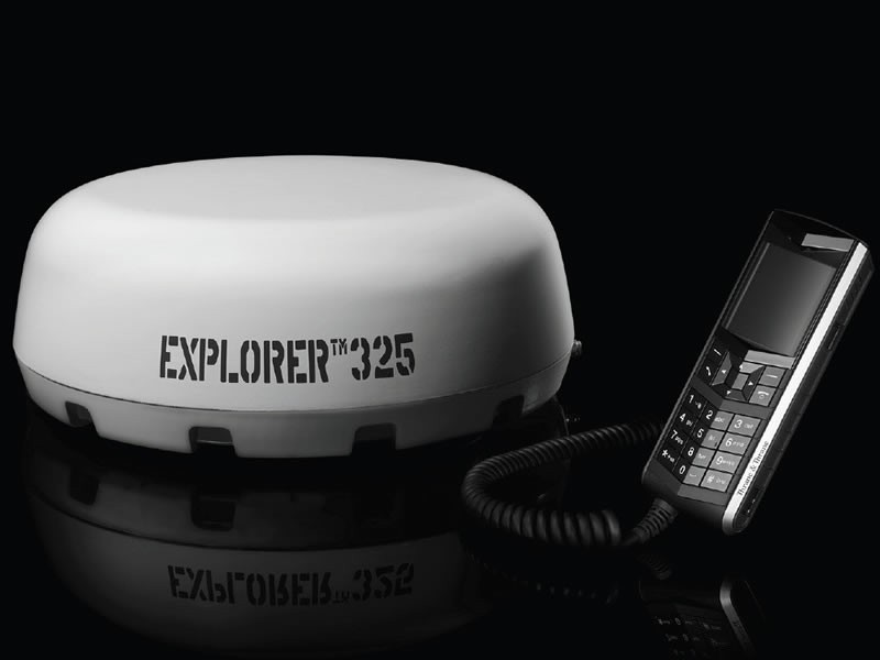 EXPLORER 325 Y 727 - AST Technology Networks