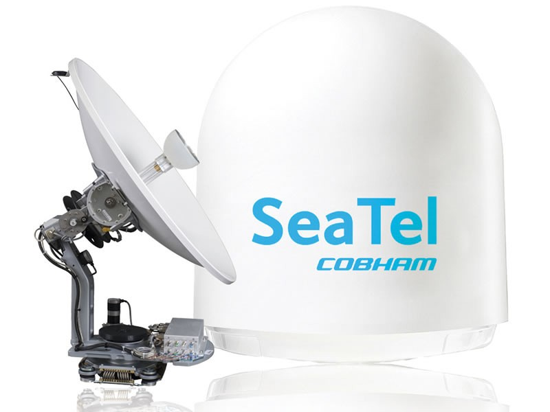 TV SATELITAL 5004 Y 6004 - AST Technology Networks