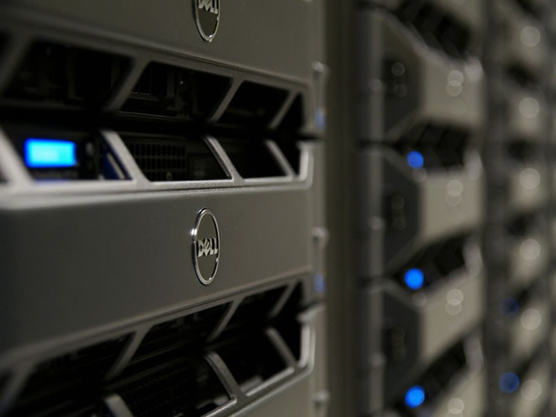 Datacenter DELL - AST Technology Networks