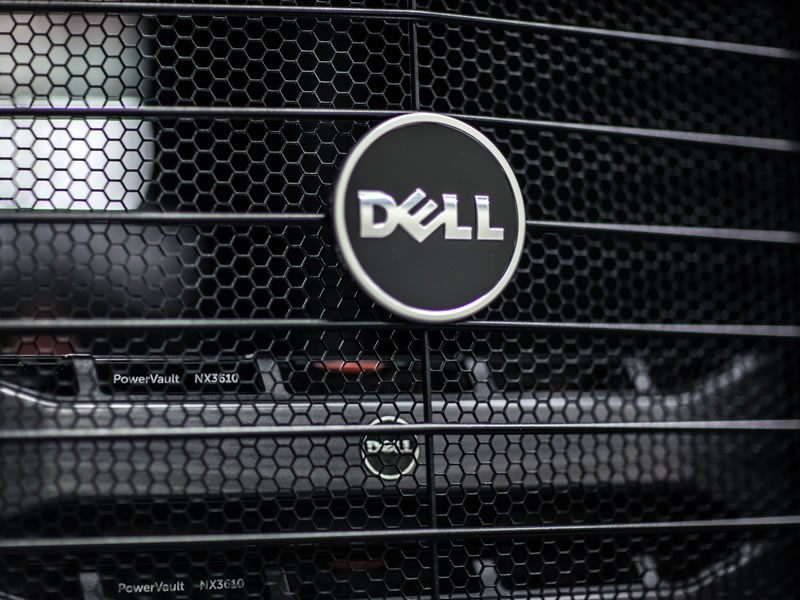 Datacenter DELL