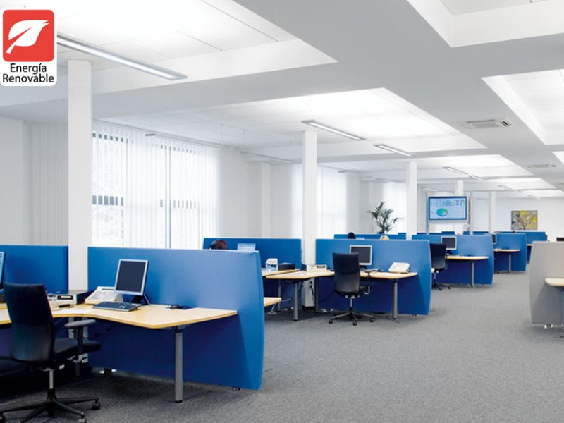 Iluminación Led - AST Technology Networks